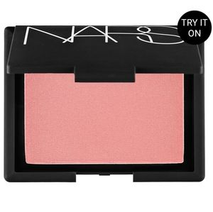 NEW, UNUSED NARS BLUSH-ORGASM